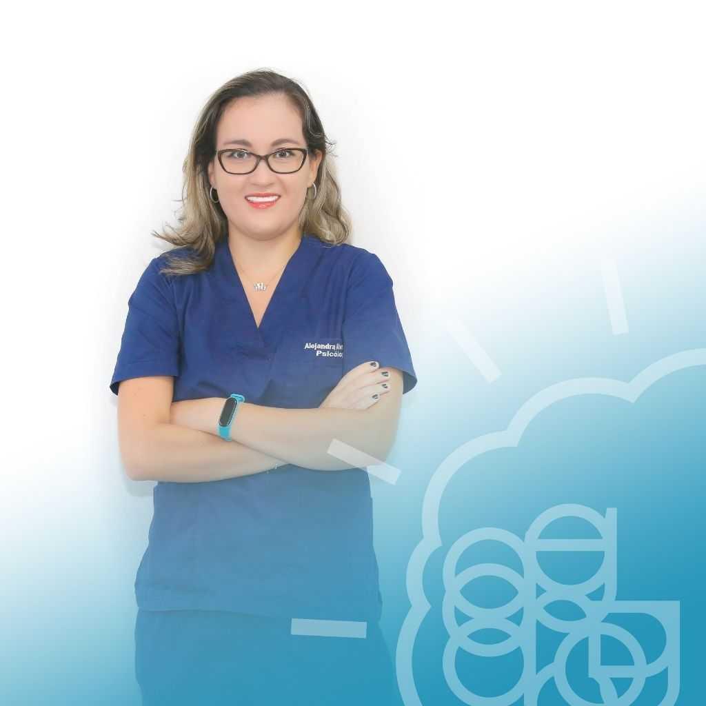 Dra. Alejandra - Mente Aprende