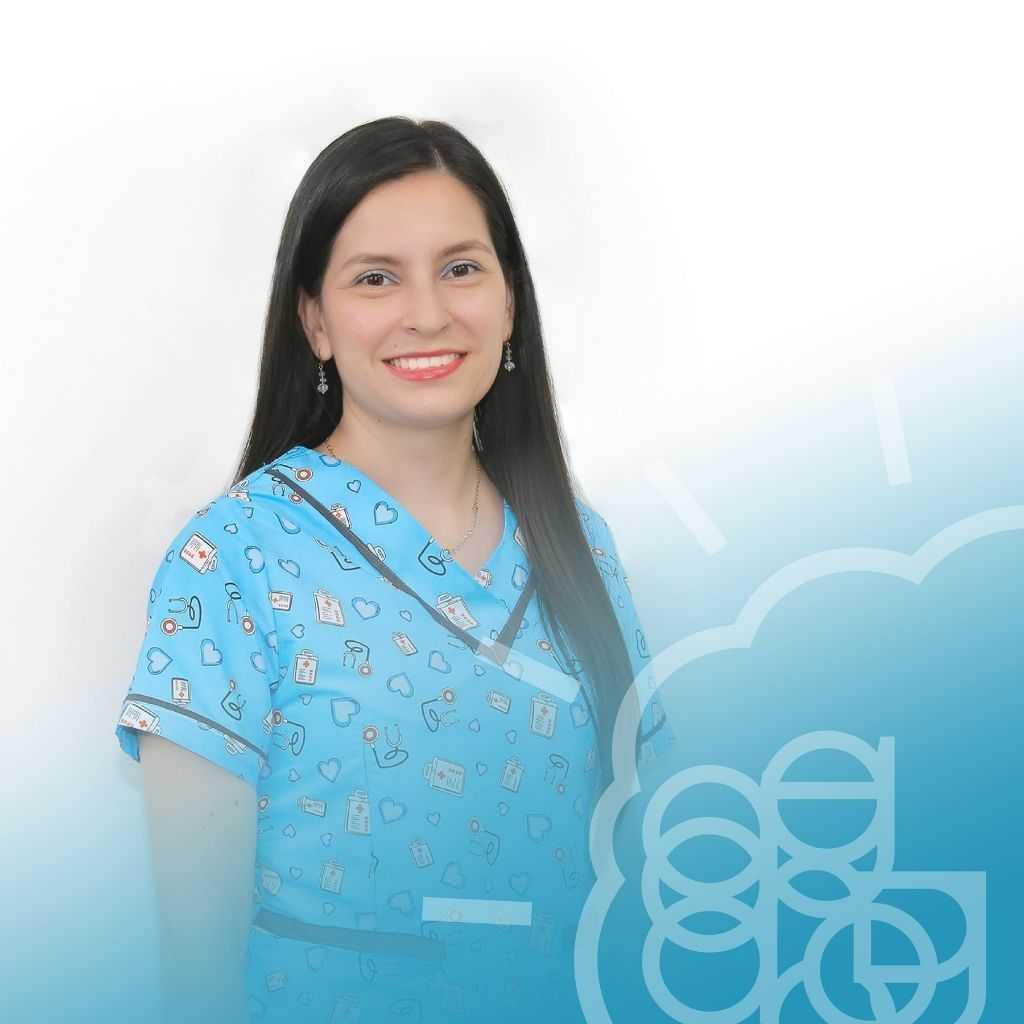 Dra. Karen Monares - Mente Aprende