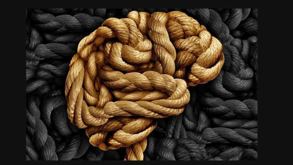 Trastorno mental -Mente Aprende